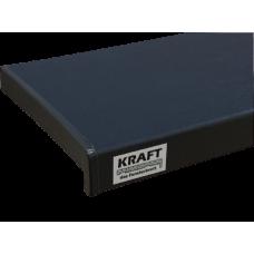 Подоконник Kraft антрацит - Фото 1