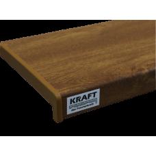Подоконник Kraft золотой дуб - Фото 3
