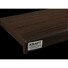Подоконник Kraft темный дуб - Фото 7