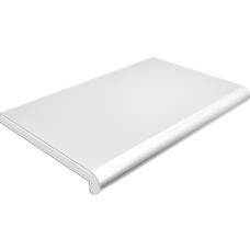 Подоконник Plastolit белый матовый - Фото 1