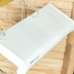 Подоконник Plastolit белый глянец - Фото 3