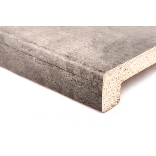подоконник бетон