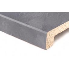 Подоконник Topalit Mono Design темный камень